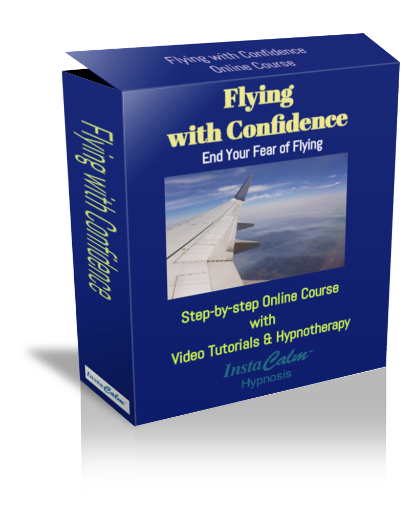 End Fear of Flying