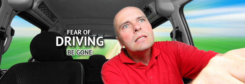Fear of Driving Anxiety
