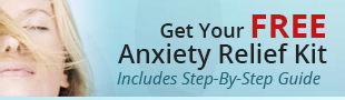 Anxiety Relief Starter Kit